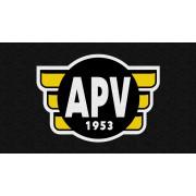 APV - Kasvo/käsipyyhe (70cm x 40cm)