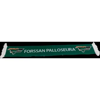 FPS Kaulahuivi