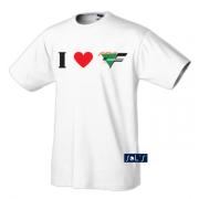 FPS T-paita