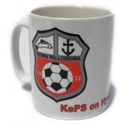 KePS - Kahvikuppi