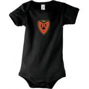 Koovee - Baby Body