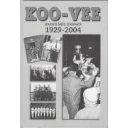 Koovee - Historiikki-kirja