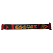 Koovee - Kudottu kaulahuivi