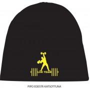 LVK Team - Pipo (lyhyt)