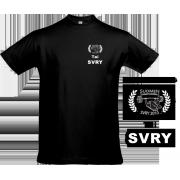 SVRY - T-paita