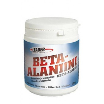 LEADER Beta-Alaniini