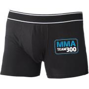 MMA Team 300 - Bokserit