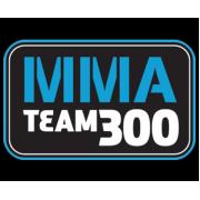 MMA Team 300 - Hiirimatto