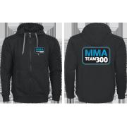 MMA Team 300 - Vetoketjuhuppari