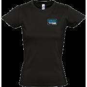 MMA Team 300 - T-paita (Naisten malli)