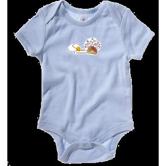 Siina & Taikaradio - Baby Body (2 väriä)