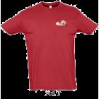 Siina & Taikaradio - Unisex T-paita (4 väriä)