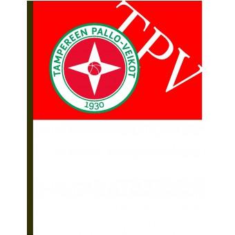 TPV fanilippu 45x60 cm