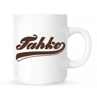 Tahko - Muki