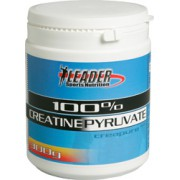 LEADER Creatine Pyruvate