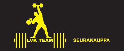 Lopen Voima ja Kunto Team - Seurakauppa