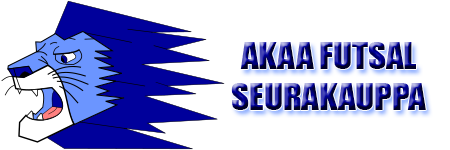 Akaa Futsal - Seurakauppa