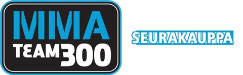 MMA Team 300